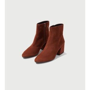 Vagabond Olivia ankle boot brown 39 suede